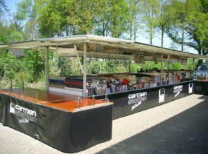 Carmenstaffer marktwagen