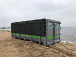 Eventservices containerzeil 2