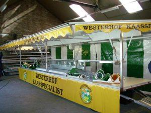 Westerhof marktwagen