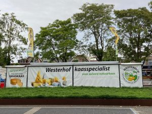 Westerhof marktwagens