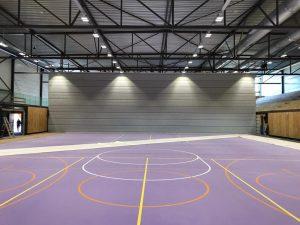 Zeil gym